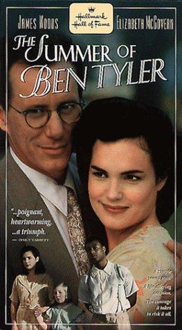 The Summer of Ben Tyler [VHS]