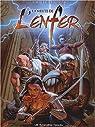 La Meute de l'enfer, tome 1 : Les compagnons de l'Aigle par Thirault