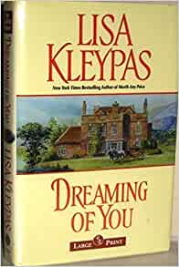 Lisa kleypas tom severin book