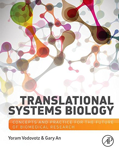 Download Translational Systems Biology: Concepts and Practice for the Future of Biomedical Research Pdf