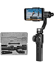ZHIYUN Smooth 4 3-Axis Handheld Gimbal Stabilizer with a Tripod for iPhone/Android Smartphones