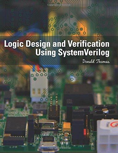 Download Logic Design and Verification Using SystemVerilog PDF