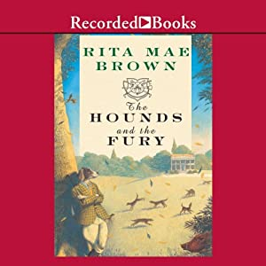 The Hounds and the Fury Audiobook
