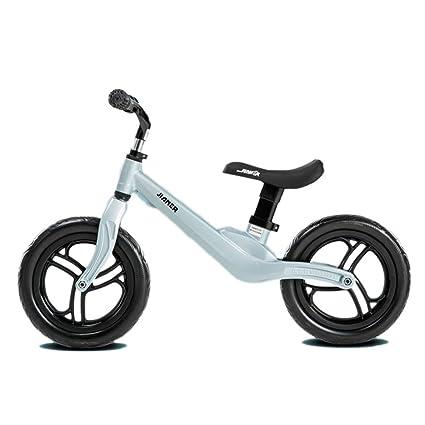 XIAOME Bebé Balance Bikes Sin Pedal,Marco de la aleación Los ...