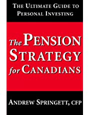 Pension Strategy for Canadians