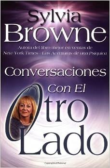 Book Conversaciones Con El Otro Lado