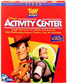 toy story activity center pcmac