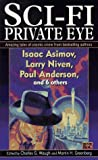 SciFi Private Eye, Various, 0451455924