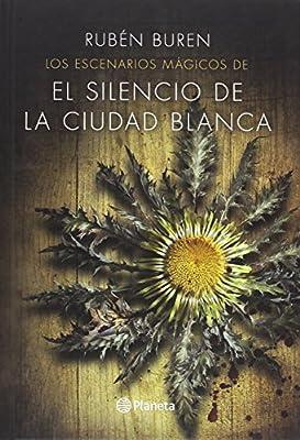 Pack TC El silencio de la ciudad blanca Autores Españoles e ...