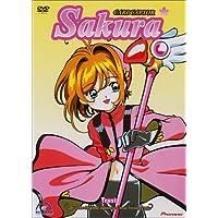 Cardcaptor Sakura: V.11 Trust (ep.40-43)