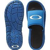 Oakley Men's Supercoil Slide 2.0 Sandals,13,Ozone