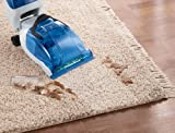 hoover quick and light with power brush carpet cleaner fh50030