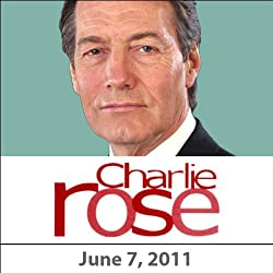Charlie Rose: Walter Mossberg, William Drozdiak, Charles Kupchan, and Joseph Lelyveld, June 7, 2011