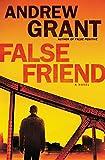 False Friend: A Novel (Detective Cooper Devereaux)