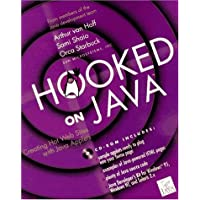 Hooked on Java: Creating Hot Web Sites With Java Applets