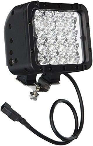 Infrared LED Light Bar - 850nm/940nm - 9-42VDC - 16 3 Watt LEDs - 700'L X 80'W Beam