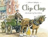 Clip-Clop, Eleanor Koldofsky, 0887766811