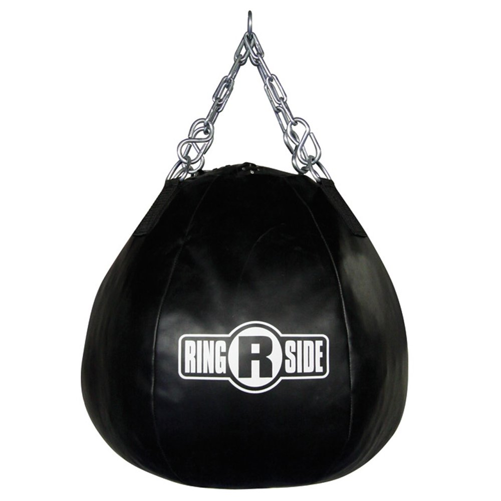珍しい RingsideヘッドショットPowerhide Bag Punchingトレーニングタイ式ボクシングヘビーバッグBoxing B006CV3M60 Bag B006CV3M60, ユーロダイレクト:8d446328 --- a0267596.xsph.ru