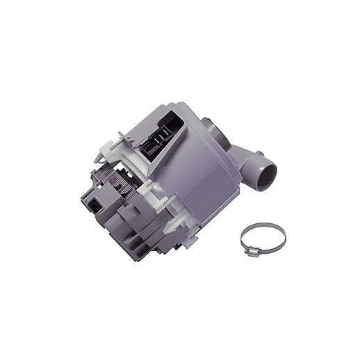 Recamania Motor Lavado lavavajillas Bosch SBV50E10GB21 651956 ...