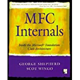 MFC Internals: Inside the Microsoft(c) Foundation Class Architecture
