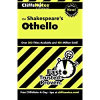 CliffsNotesTM on Shakespeare′s Othello