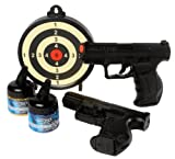 Umarex Walther P99 Duelers Kit Spring .6mm Airsoft Kit