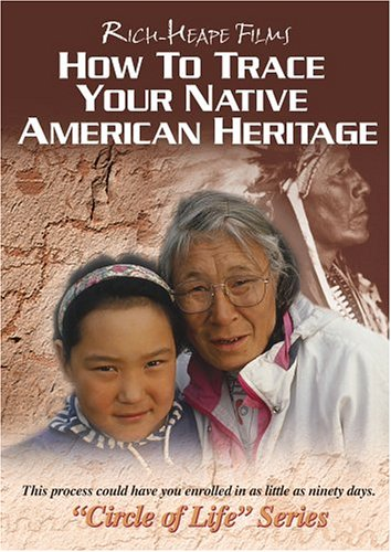 How To Trace Your Native America...