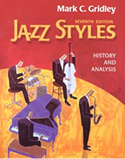 Jazz classics cd set 3 cds for jazz styles mark c gridley jazz styles history and analysis fandeluxe Gallery