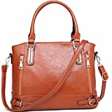Women Handbags Fashion Handbags for Women PU Leather Shoulder Bags Messenger Tote Bags