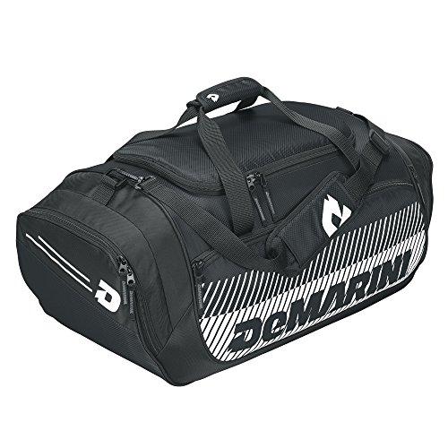 - DeMarini Bullpen Duffle Bag, Black