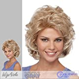 COMPLIMENT (Estetica Design) - Synthetic Full Wig in CARAMELKISS