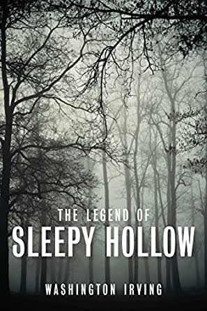 a comparison of the movie and the short story legend of sleepy hollow Washington irving's short story inspired tim burton's film but did not limit it the foundations the short story's main closing idea is katrina did not choose ichabod whereas the supposing that the book the legend of sleepy hollow influenced the movie sleepy hollow, both compare and contrast clearly.