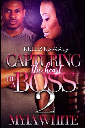 Books : Capturing The Heart Of A Boss 2