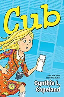 Book Cover: Cub