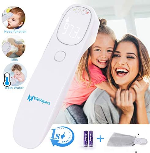 Forehead Thermometer Contact Digital Infrared