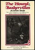 The Hound of the Baskervilles, Arthur Conan Doyle, 0805205055