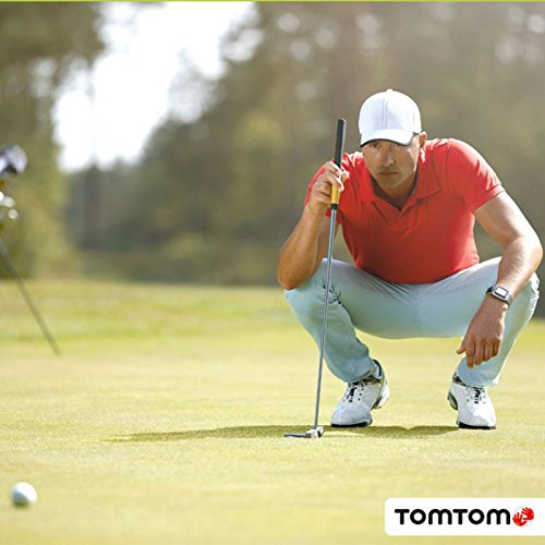TomTom Golfer (Dark Grey)