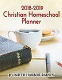 2018-2019 Christian Homeschool Planner