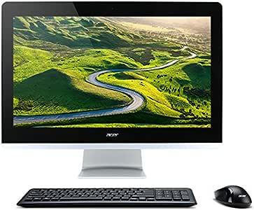 Acer Aspire Z3-711 - Ordenador de Sobremesa todo en uno de