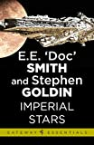 Imperial Stars: Family d'Alembert Book 1