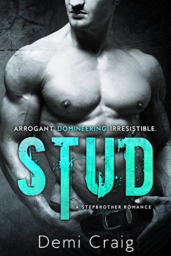 Stud: A Stepbrother Romance by [Craig, Demi]
