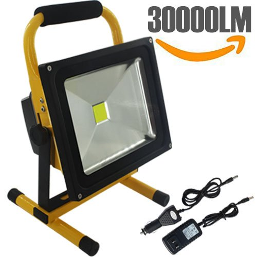 Rechargeable 30 Led Camping Light