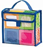 HABA Happy Quartett Soft Block Set Each with a Unique Sound for Ages 6 Months and Up by HABA