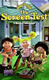 Cabbage Patch Kids: The Screen Test [VHS]