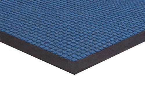 Spongemat, 3' x 14', Blue by MatsMatsMats.com