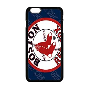 boston Red sox Iphone plus 6 case