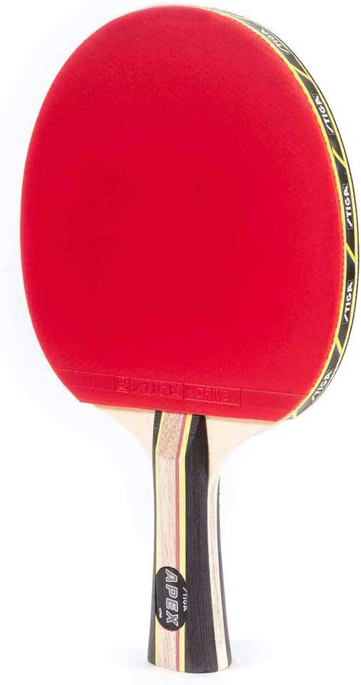 DUNLOP Flux Nemesis - Pala de Ping Pong