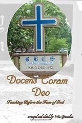 Docens Coram Deo Paperback