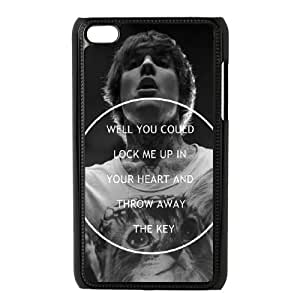 DDOUGS Bring Me The Horizon Customised Cell Phone Case for Ipod Touch 4, Wholesale Bring Me The Horizon Case