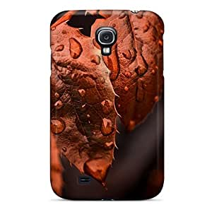 Awesome FGDMhHW1166AJsoF MichelleNCrawford Defender Tpu Hard Case Cover For Galaxy S4- Secret Moment In Forest